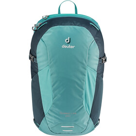 Deuter Speed Lite 20 Rygsæk, dustblue/arctic